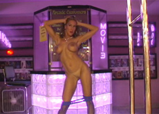 Public Flashing Movies , Brandi Love
