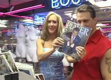Public Flashing Movies , Brandi Love
