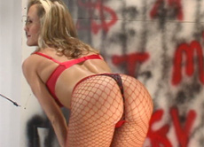 Free Softcore Movies , Brandi Love